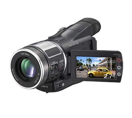 Sony Handycam HDR-HC1
