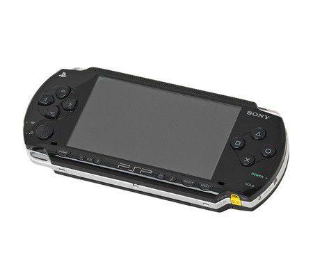 Sony PlayStation PSP