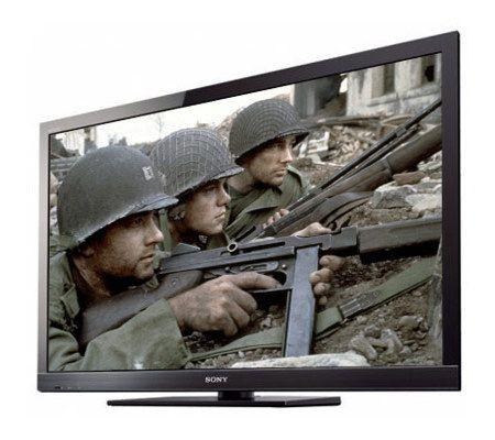 Sony Bravia KDL-40HX800