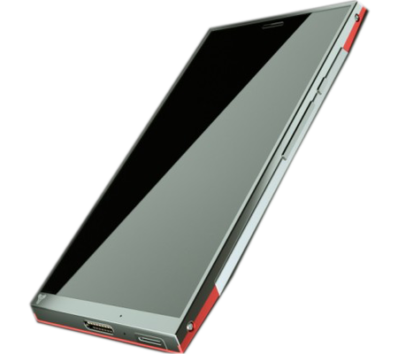 Turing Robotic Industries Turing Phone
