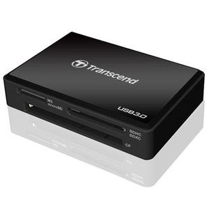 Transcend Multicarte RDF8 USB 3.0
