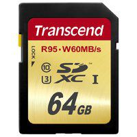 Transcend TS64GSDU3