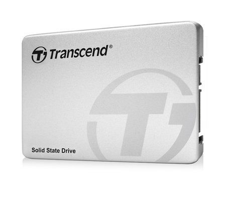 Transcend SSD370S 128 Go