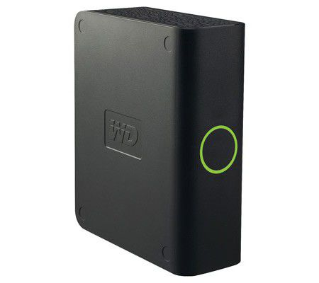 Western Digital My Book Essential 320Go