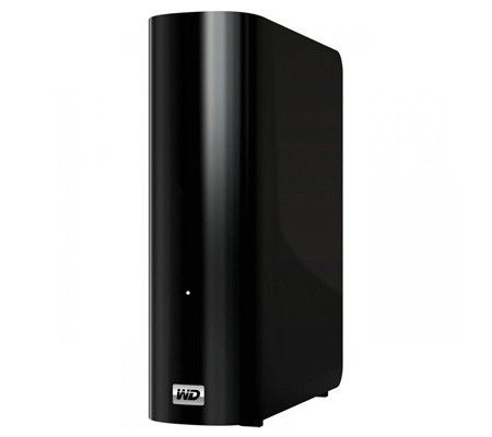 Western Digital My Book Essential Edition 4 To
