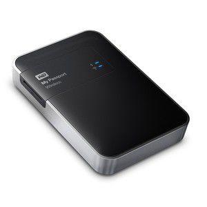 Western Digital My Passport Wireless 1 To
