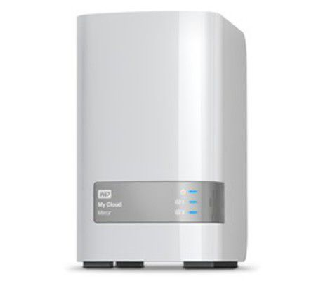Western Digital My Cloud Mirror (gen 2)