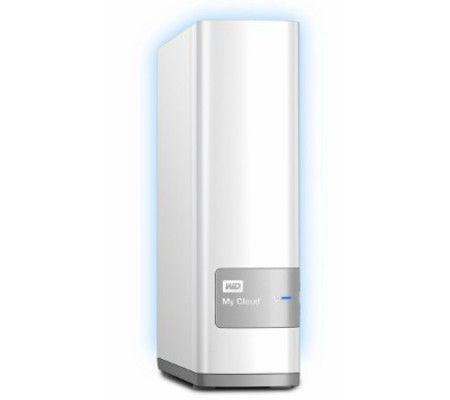 Western Digital My Cloud 2To