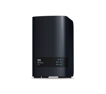 Western Digital Cloud EX2