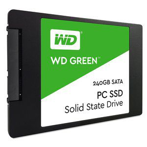 Western Digital Green 240 Go