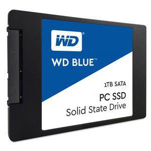 Western Digital Blue 1 To