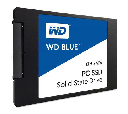 Western Digital Blue 500 Go