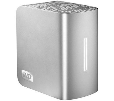 Western Digital My Book Studio Edition II 2 To