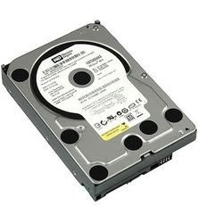 Western Digital Caviar Black 1 To