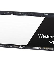 WD Black PCIe 1 To : un excellent SSD au format M.2