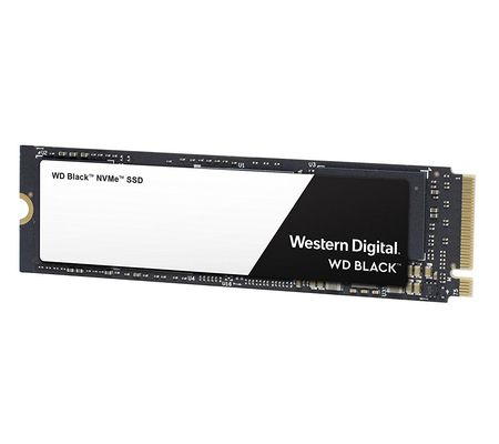 Western Digital Black PCIe 1 To (2018)