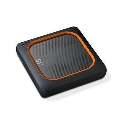 WD My Passport Wireless SSD 500 Go: un disque dur externe pour les baroudeurs