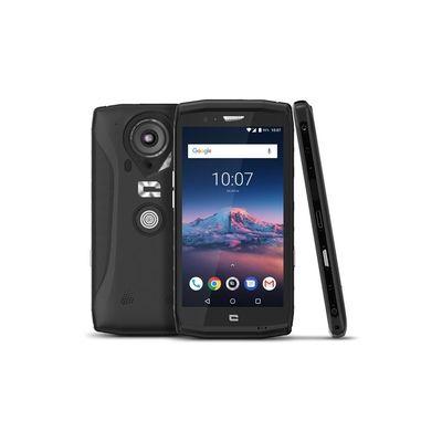 Crosscall Trekker-X4: le retour du smartphone pour aventuriers