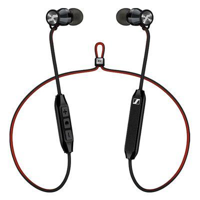 Sennheiser Momentum Free: une version souple du Momentum In-Ear Wireless