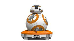 IFA 2015 – Sphero BB-8 : le jouet Star Wars devenu star du salon