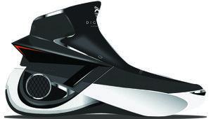 CES 2016 – Digitsole Smartshoe: chaussure