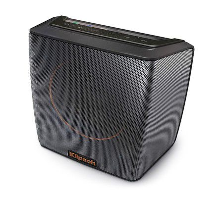 amazing klipsch groove with enceinte bluetooth encastrable. Black Bedroom Furniture Sets. Home Design Ideas