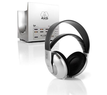 AKG HEARO 787 Surround