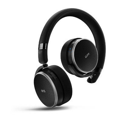 AKG N60 NC Wireless: plus généreux à tous points de vue