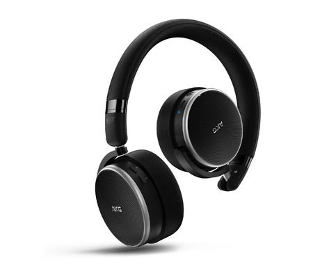 AKG N60 NC Wireless : test, prix et fiche