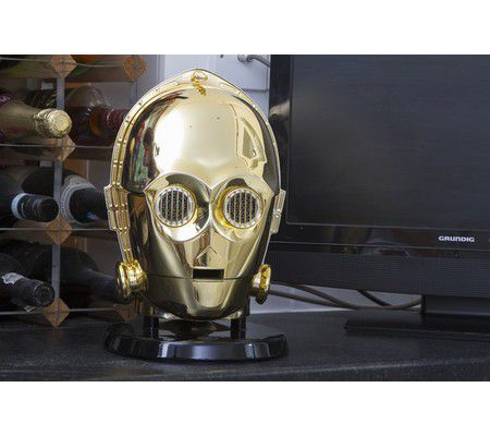 AC Worldwide Star Wars C-3PO