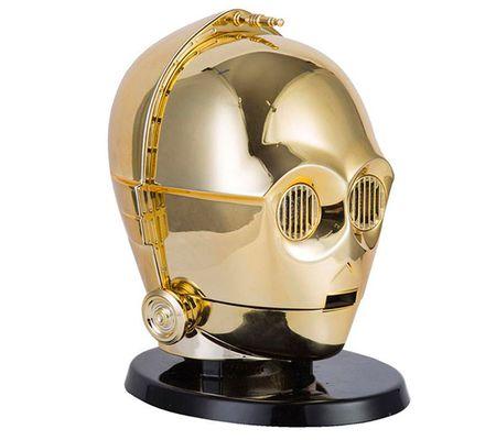 AC Worldwide Star Wars C-3PO