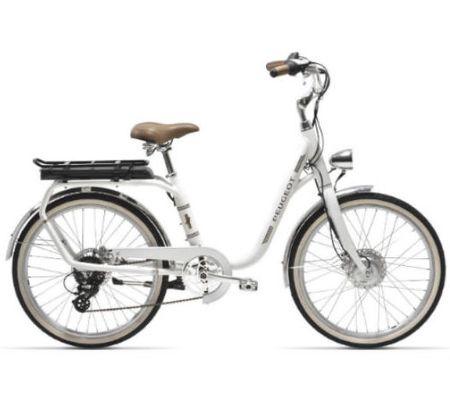 Peugeot eLC01