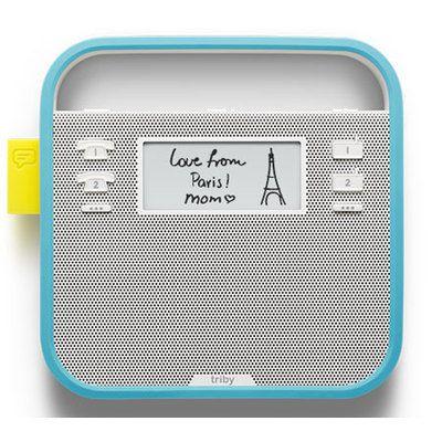 Invoxia Triby: enceinte Bluetooth, téléphone et pense-bête numérique