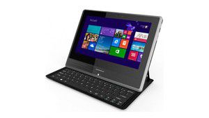 Thomson THBK3-10.32 : tablette hybride Android/Windows 8.1 à 399 €
