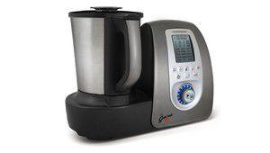 Geni Mix Pro THFP07884: le robot cuiseur multifonction de Thomson