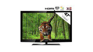 Soldes – TV 47'' 3D Full HD Blaupunkt à 349€ au lieu de 450€