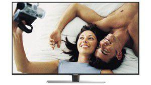 Un TV Blaupunkt UHD 39'' (99 cm) à 420€