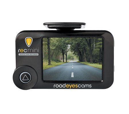 RoadEyes RecMINI Full HD