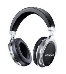 Casque sans fil à réduction de bruit Bluedio F2: très loin de ses modèles