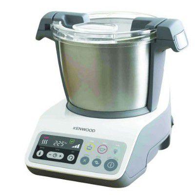 Kenwood kCook, le robot cuiseur multifonction démocratisé
