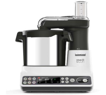 kenwood kcook multi ccl405wh test prix et fiche technique robot cuiseur multifonctions. Black Bedroom Furniture Sets. Home Design Ideas