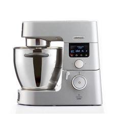 Kenwood Cooking Chef Gourmet KCC9063S: un robot pas comme les autres