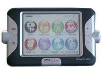 FICHIER RADARS GPS TAKARA