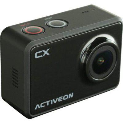 Activeon CX: une action-cam simple et efficace