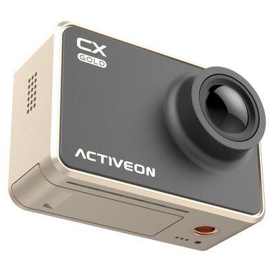 Activeon CX Gold, une caméra peu onéreuse qui fait le travail