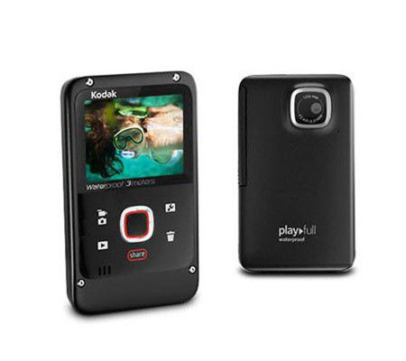 Kodak Playfull Waterproof
