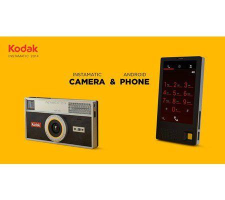 Kodak Instamatic 14