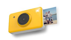 Mini Shot, le nouvel appareil photo instantané de Kodak