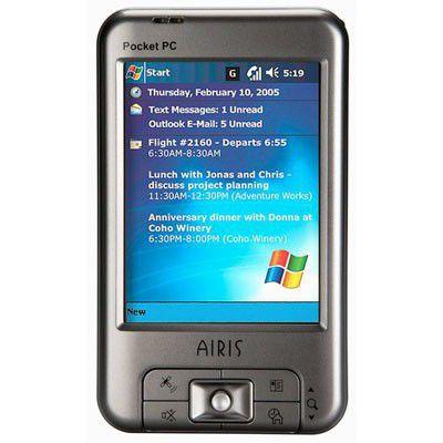 Airis T610 / T620