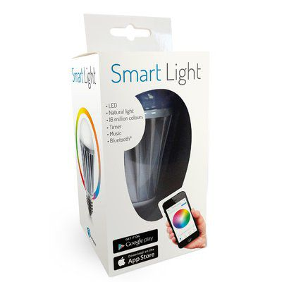 Avanquest Smart Light : basique mais puissante
